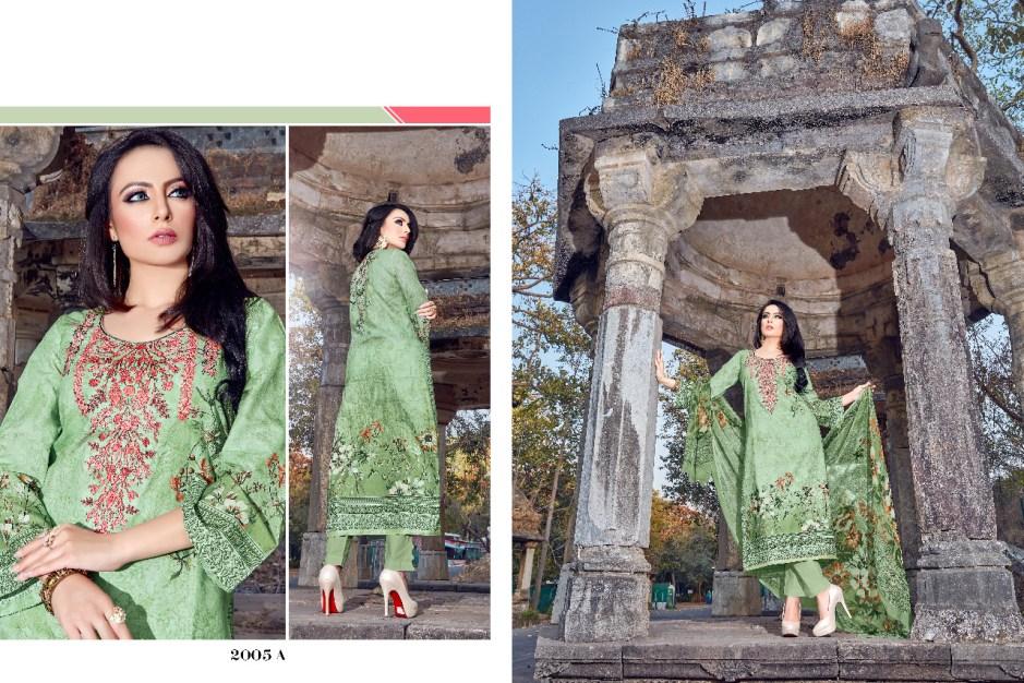 La Vero moda elegence Salwar Kameez collection