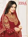 Meera Trendz zisa vol 48 salwar kameez collection