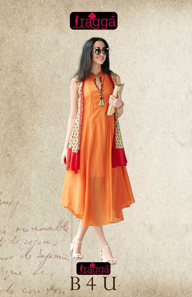 ragga b4u kurties collection wholesaler