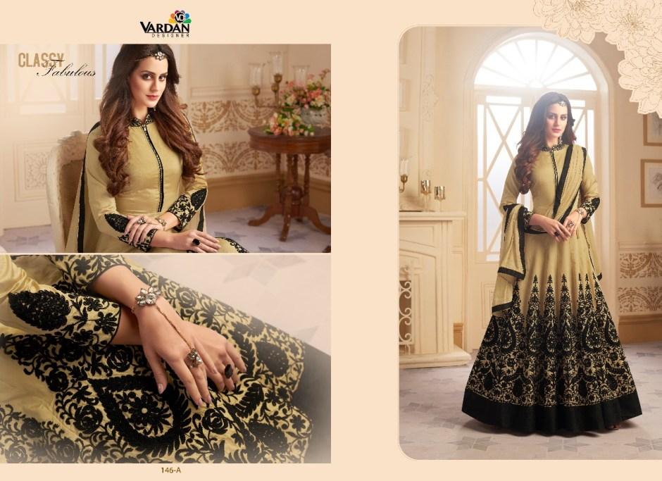 Vardan designer navya vol 5 platinum Lehanga Collection Dealer