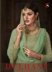 Deepsy suits dulhan 3 bridal salwar Kameez collection