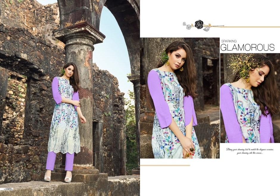 so and me designer alvira kurties catalog supplier at wholesale price