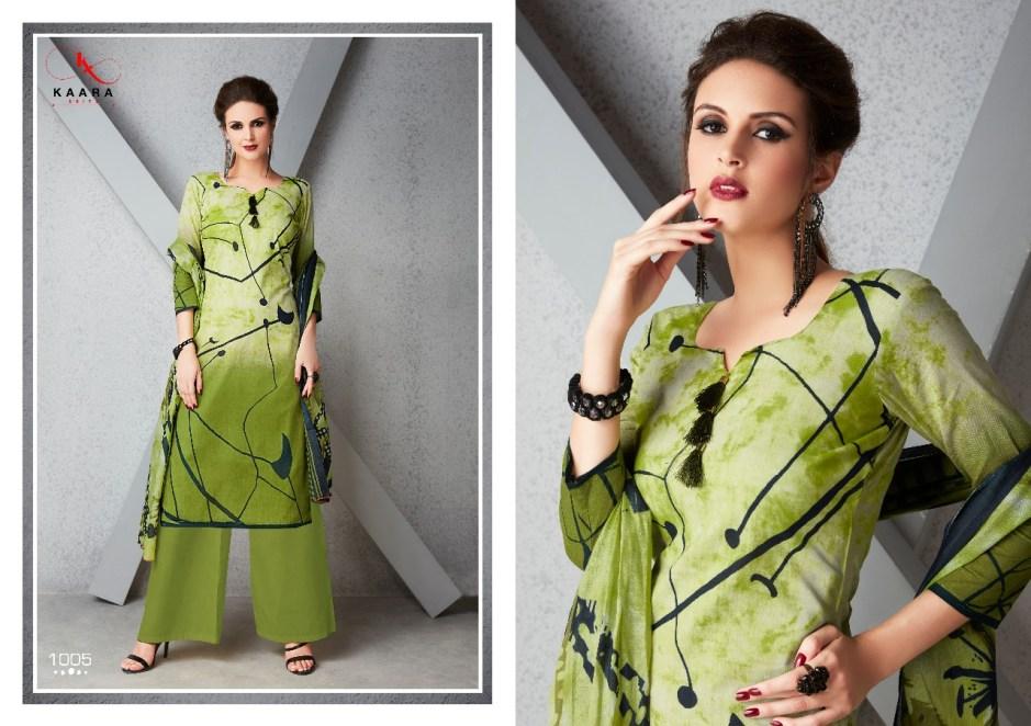 kaara suits presenting mastani casual wear salwar kameez