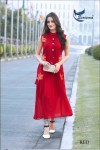 Kumb forever + by seriema Brings  summer collection kurtis