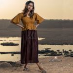 Mesmora presents fantasy holiday collection of  summer Wear Fancy kurtis