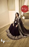Nitya vol 117 hit list by LT fabrics brings party wear collection of gowns