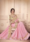 Saroj launch celebration beautifula fancy collection of sarees