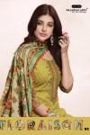 Shahnaz arts TM presents floraison NX exclusive collection of kurtis