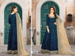 Aanaya presents 52000 series exclusive collection of  salwar kameez