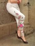 Inaya by studio libas launch designer cigarette pants