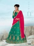 Sanskar style launch amaze exclusive collection of lehenga