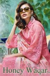 Sharaddha designer brings honey waqar NX exclusive Collection of salwar kameez