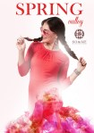 So and me designer presenting spring valley exclusive collection of Kurtis