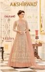 Aashirwad creation presents veeda premium beautiful designer collection of Gowns