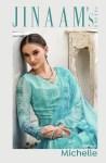 Jinaam dress P ltd presents Michelle Casual elegant look concept of salwar kameez