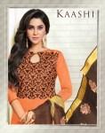 Kasmeera presents kaashi Exclusive collection of salwar kameez