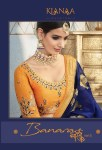 Kianaa Launch banaras vol 3 traditional wear sarees concept