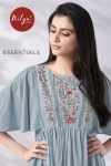 LT fabrics presents essentials vol 1 beautiful colllection of top style kurti