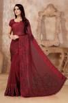 Maniyar sarees presents black beauty exclusive collection of sarees