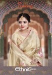 Patang presents ethnic weaves stylish collection of sarees