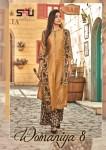 S4U launch womaniya 8 ethical fashion stylish look kurti with plazzo concept