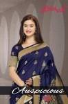 Vaishali fashion presents auspicious ethnic wear sarees concept