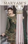 Volono Trendz  presenting Maryam's collection of Heavy  salwar kameez
