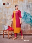 12 angel design world launch spicy 2 casual Ready to wear kurtis concept