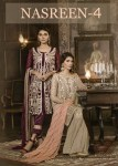 Deepsy suits presents nasreen 4 heavy look festive collection of salwar kameez
