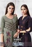 Kajree fashion launch Blue lee vol 2  stylish trendy look denim gowns concept