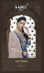 Kajree fashion presenting saptarang by Patiyala vol 2 exclusive collection of kurtis
