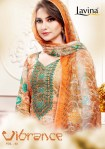 Lavina presents vibrance vol 4 exclusive collection of salwar kameez