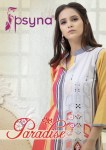 Psyna presenting paradise Casual trendy look concept of kurti with plazzo