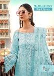 Shree fabs Launch mariya.B lawn block buster stylish look salwar kameez collection
