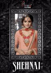 Shree fabs presents shehnai vol 8 Exclusive Fancy collection of salwar kameez