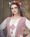 Stylic presents mercy vol 1 casual ready to wear trendy look kurtis concept