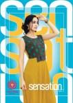 Vastrikaa presenting sensation vol 3 mesmerising collection of kurtis