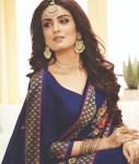 Vishal sarees presents viveza Beautiful Trendy look collection of sarees