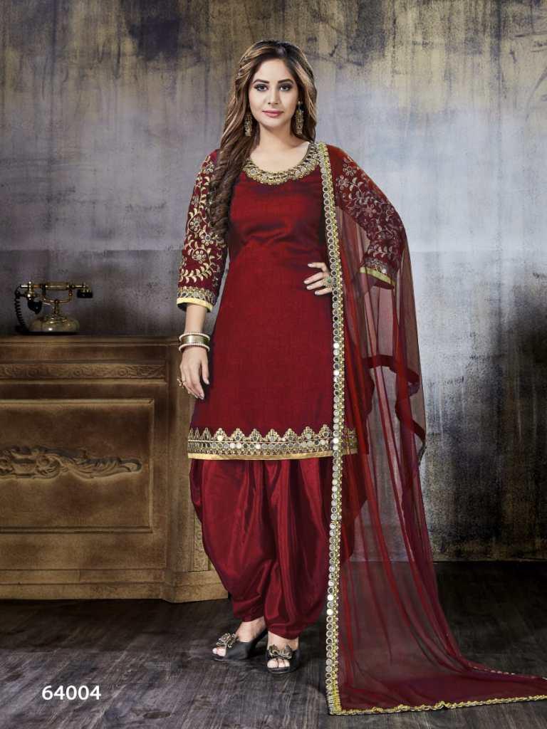 aanaya presenting series 64000 beautiful festive collection of salwar kameez