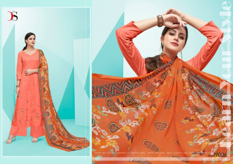 Deepsy suits launch belista casual Daily wear collection of salwar kameez