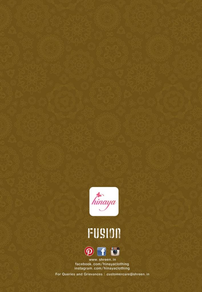 HINAYA presents fusion exclusive printed casual kurtis concept