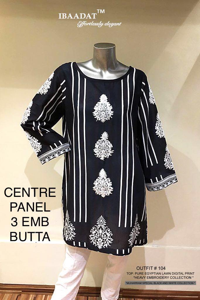 Ibaadat presents ibaadat kurti digital print vol 5 casual stylish kurti collection