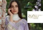 JUVI fashion presents zunuj vol 3 Simple elegant look casual salwar kameez Collection