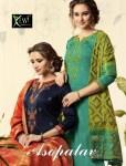 Kessi fabrics asopalav vol 3 casual rich look salwar kameez collection
