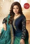 LT Fabrics nitya vol 123 beautiful heavy concept salwar kameez collection