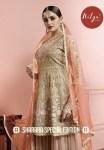 LT Presenting nitya shara special edition stylish designer look heavy western concept of Salwar kameez with sharara