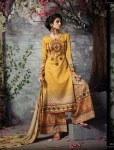 Sargam prints presents shaziya vol 2 casual stylish wear salwar kameez collection