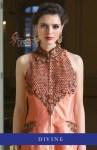 Shree fabs launch Divine exclusive designer concept Indo western