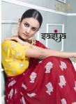 SVA sasya casual fancy sarees concept