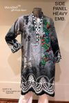 Ibaadat presenting ibaadat Festive embroidered collection vol 6 casual wear kurta collection